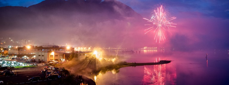 Juneau Tourism