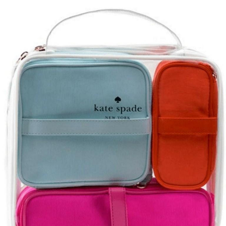 Kate Spade Toiletry Bag