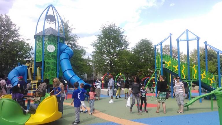 Kennedy Recreation Center