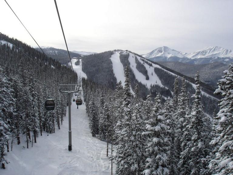 Keystone Resort Ski Rentals