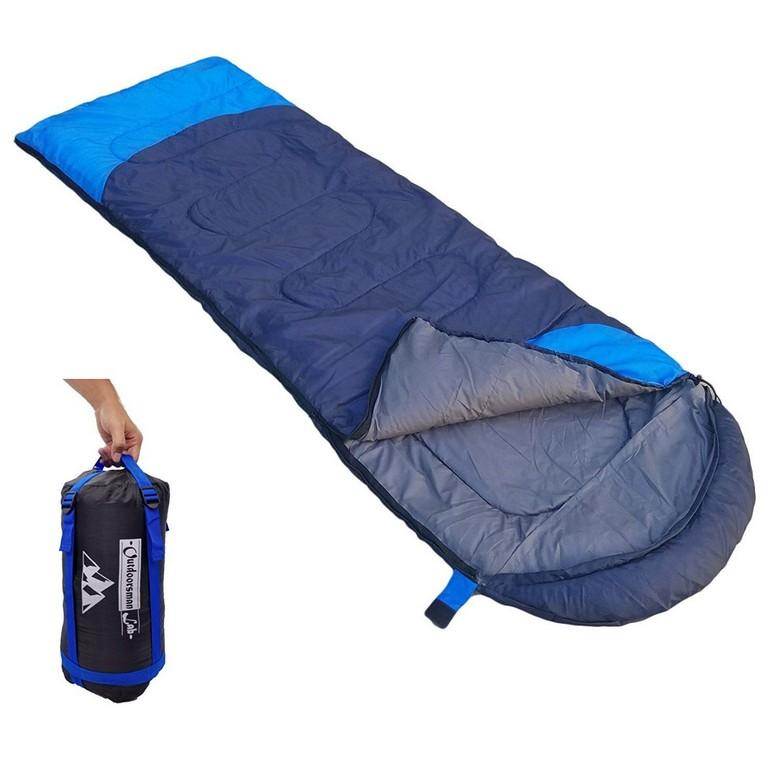 Kids Backpacking Sleeping Bag
