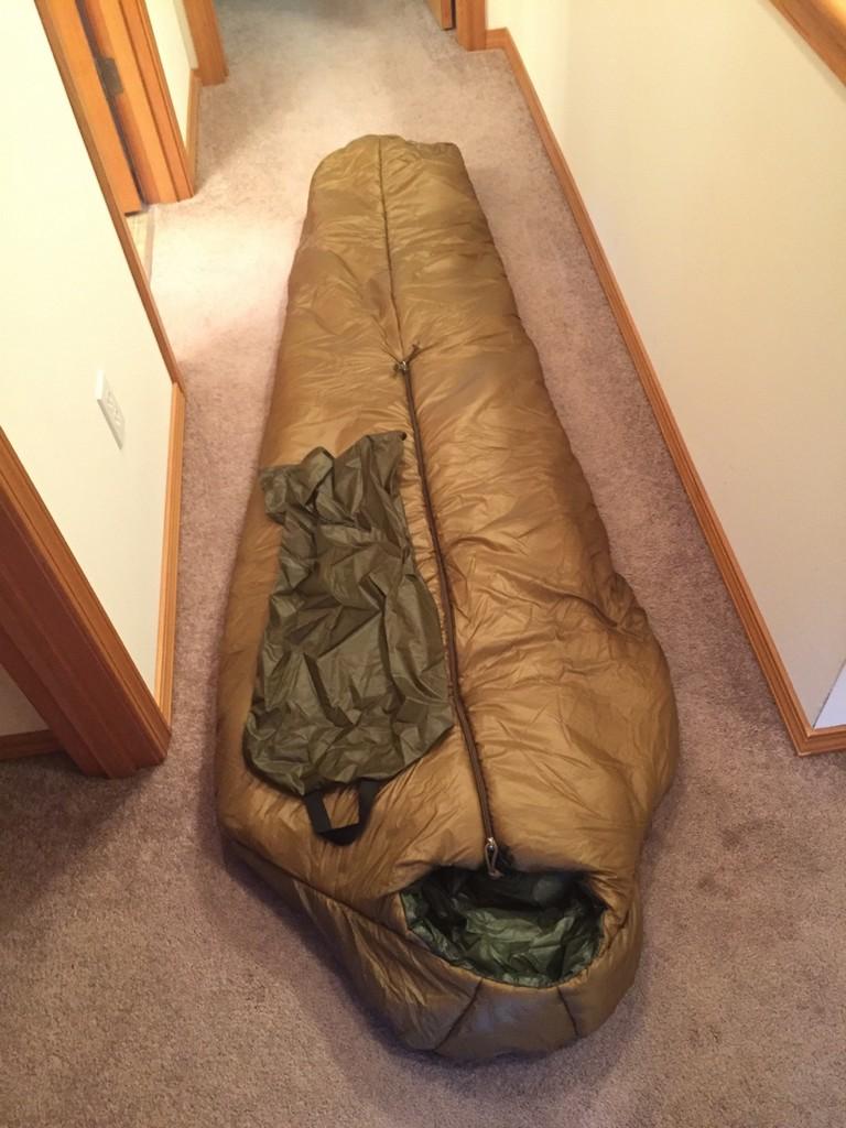 Kifaru Sleeping Bag
