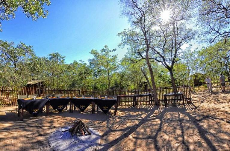 Kruger National Park Weather