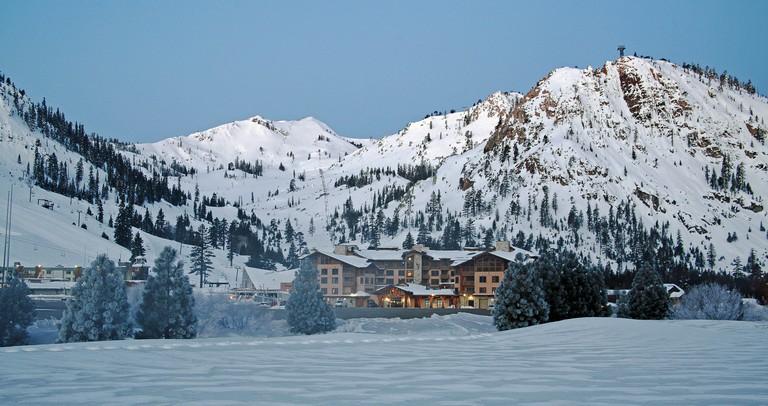Ksl Ski Resorts