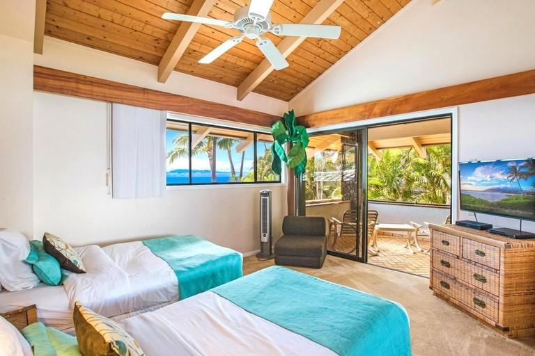 Lahaina Maui Vacation Rentals