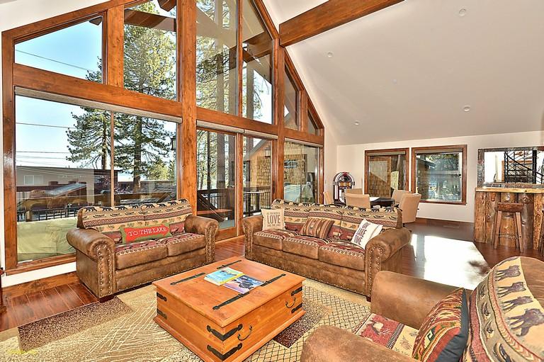 Lake Tahoe Vacation Home Rentals