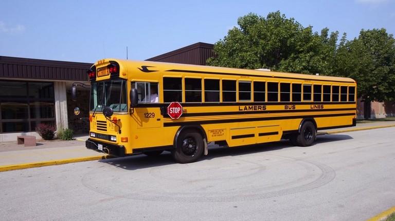 Lamers Bus Tours
