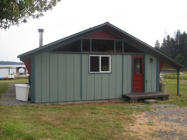 Latimer Cabin