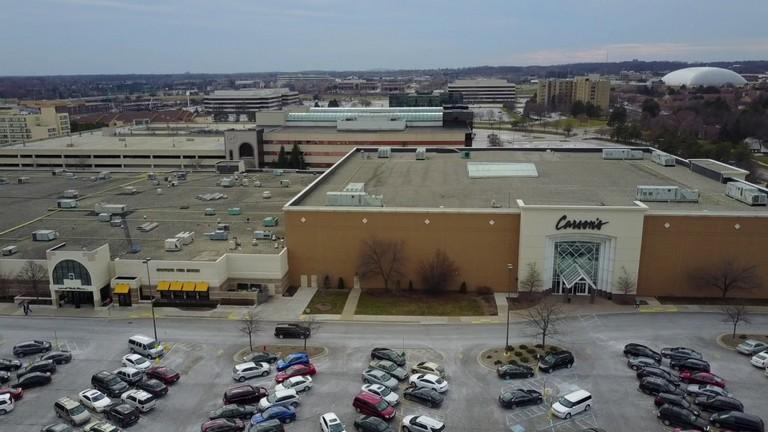 Laurel Park Mall