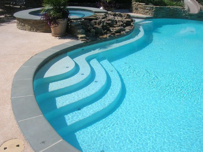 Leisure Craft Pools