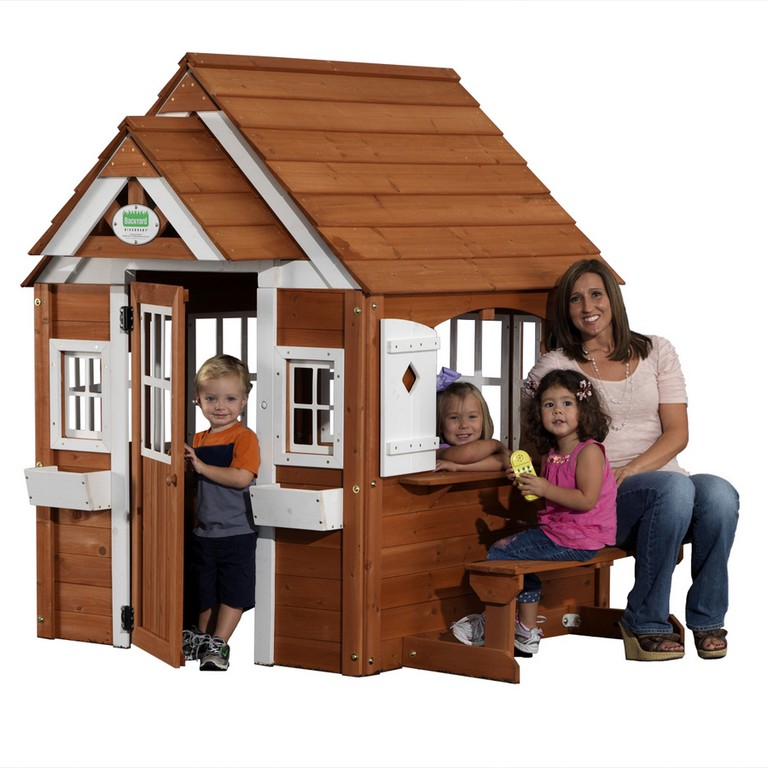 Leisure Time Products Playhouse