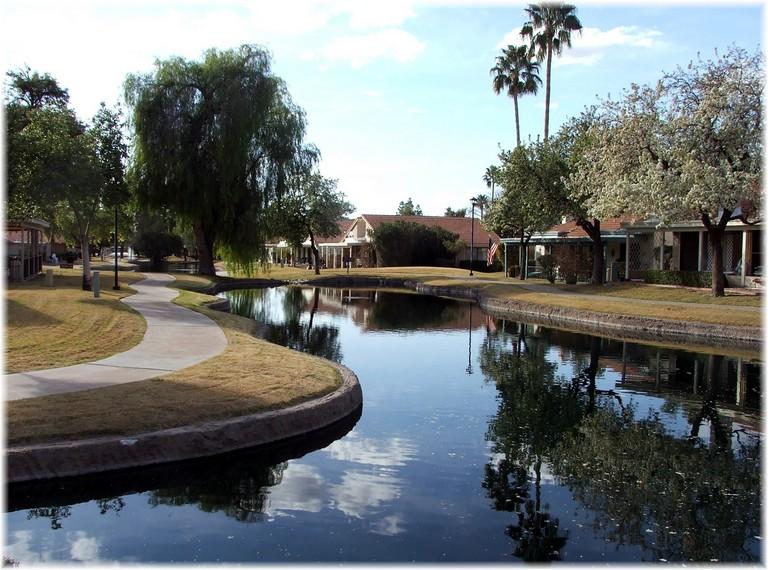 Leisure World Arizona
