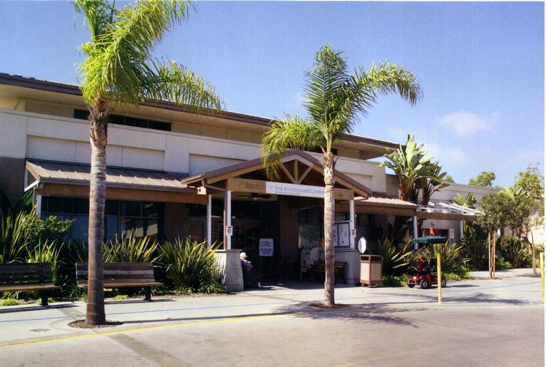 Leisure World Seal Beach Homes For Sale