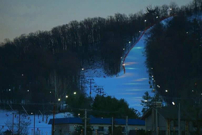 Liberty Ski Resort Pa