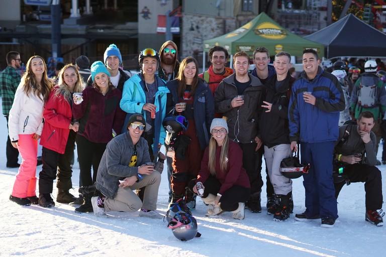 Lifestylez Ski Trip