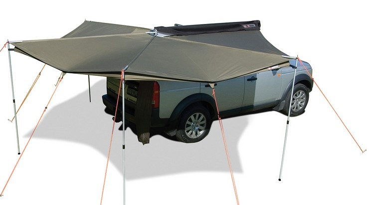 Lincoln Tent And Awning