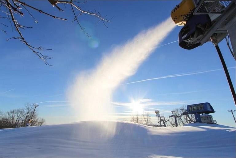 List Of Ski Resorts