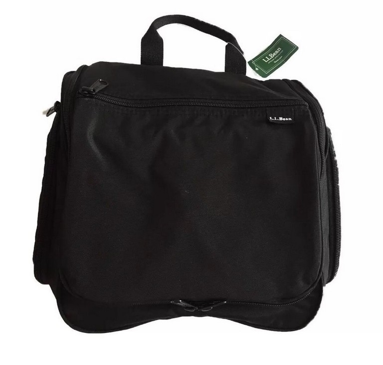 Ll Bean Hanging Toiletry Bag