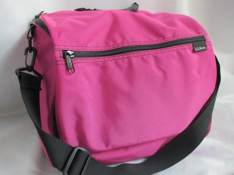 Ll Bean Travel Toiletry Bag