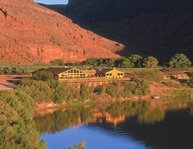 Lodging Near Arches National Park