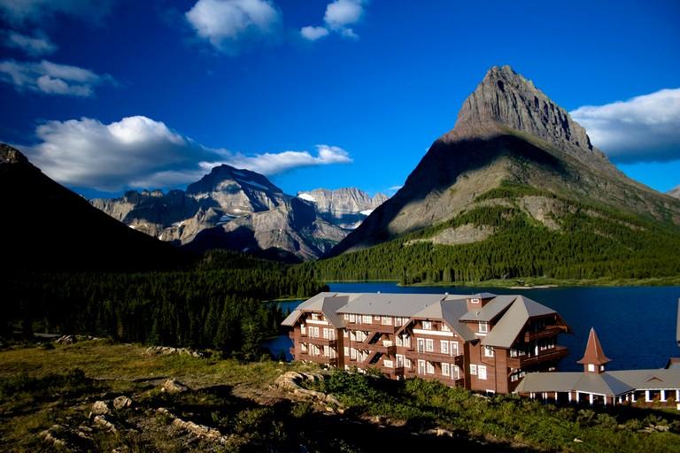Lodging Near Glacier National Park East Entrance