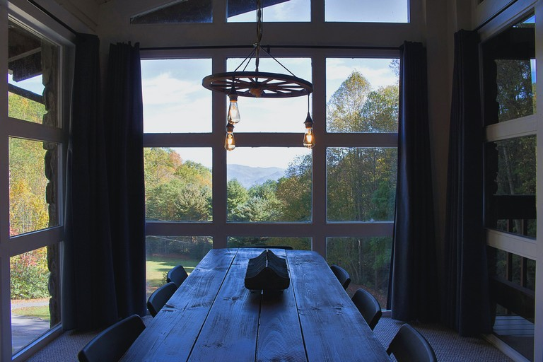 Lodging Near Great Smoky Mountains National Park