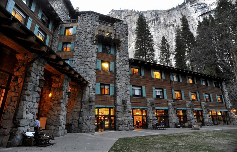 Lodging Near Yellowstone National Park Wy