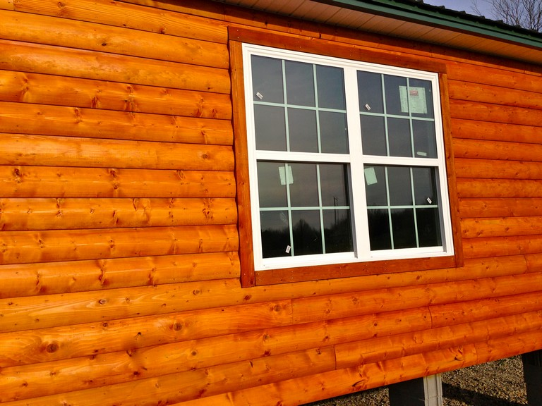 Log Cabin Siding Prices
