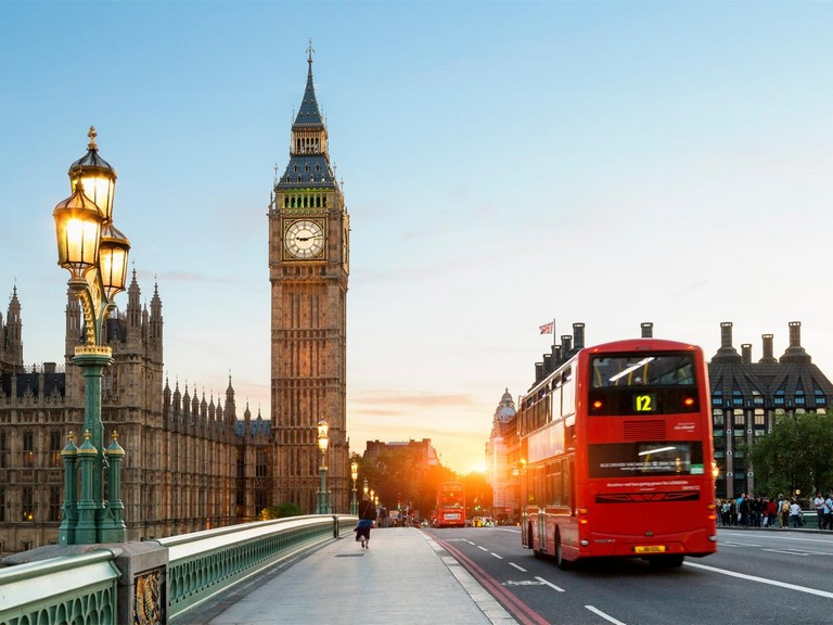 London Trip Packages