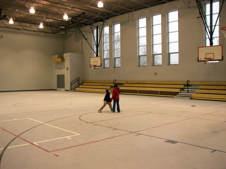 Lonnie Young Recreation Center