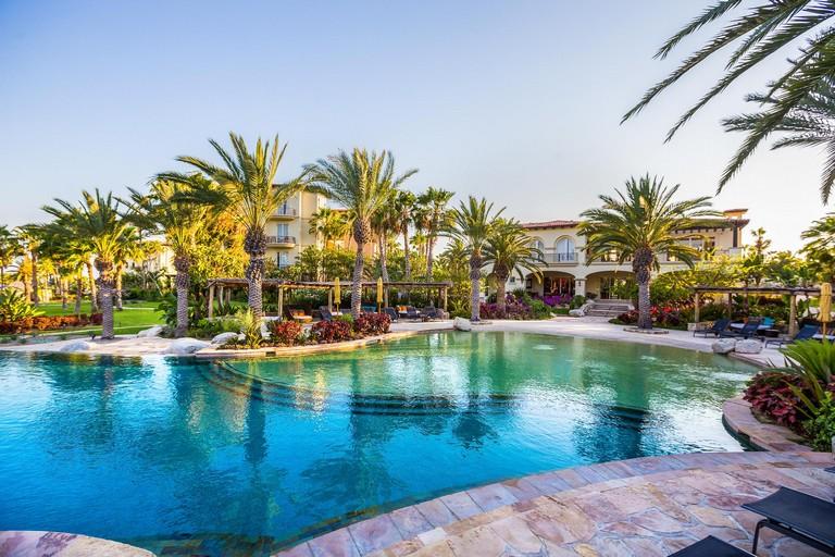 Los Cabos Luxury Resorts Casa De Phoenix