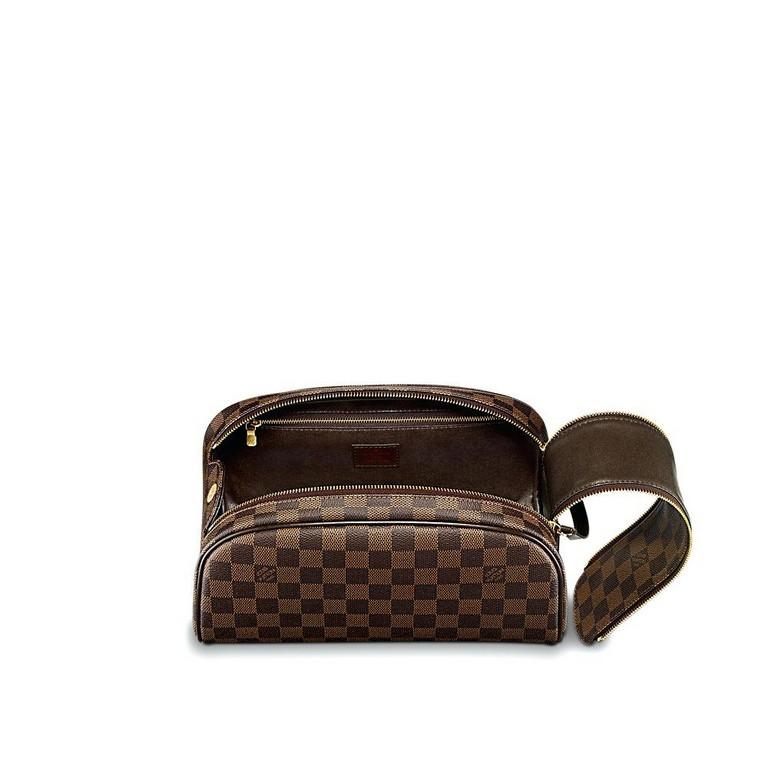 Louis Vuitton Mens Toiletry Bag