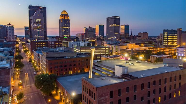 Louisville Ky Tourism