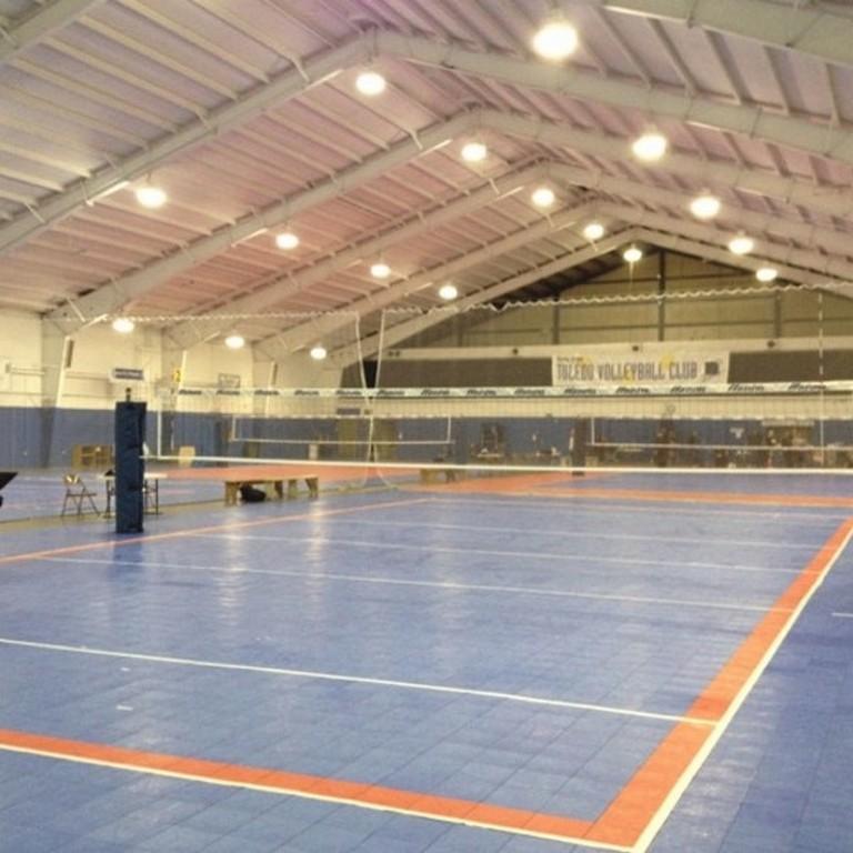 Lucas County Recreation Center