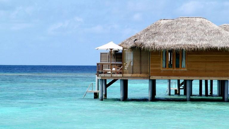 Luxury Bahamas Resorts