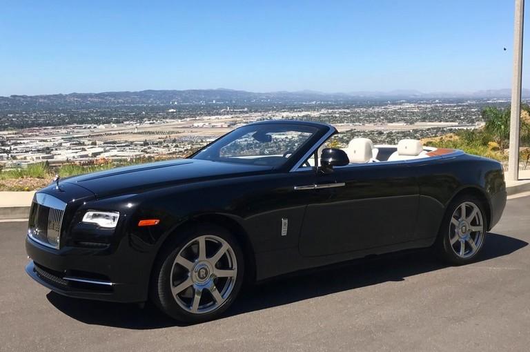 Luxury Car Rentals Los Angeles