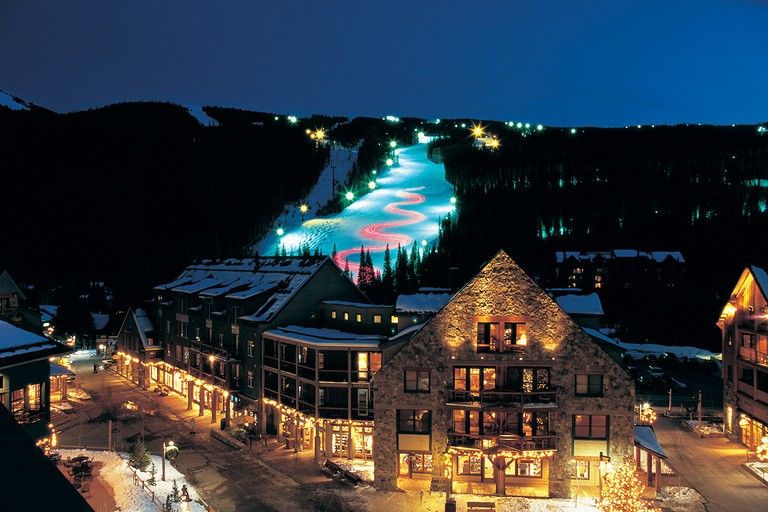 Luxury Ski Resorts Colorado