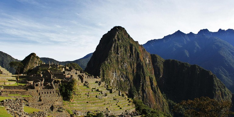 Machu Picchu Vacation Packages