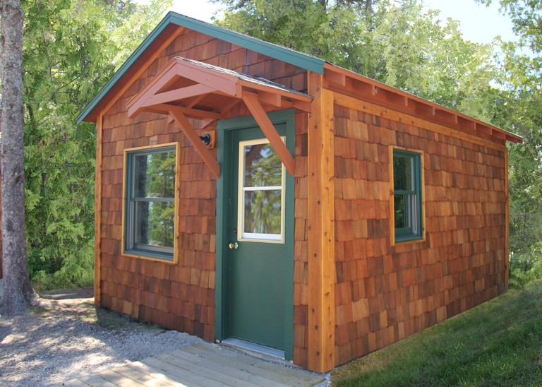 Mackinaw City Cabins