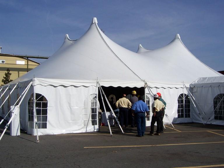 Macon Tent Rentals