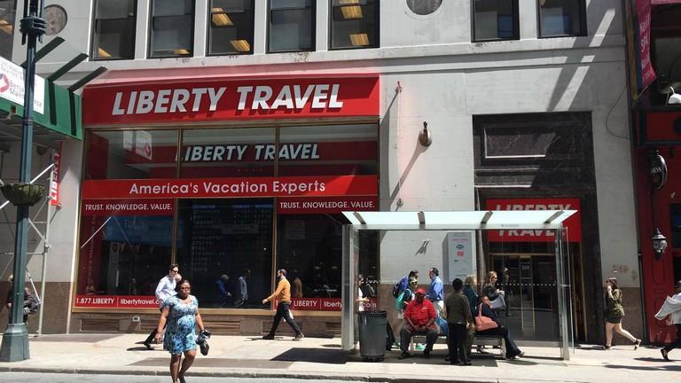 Madison Travel Agency