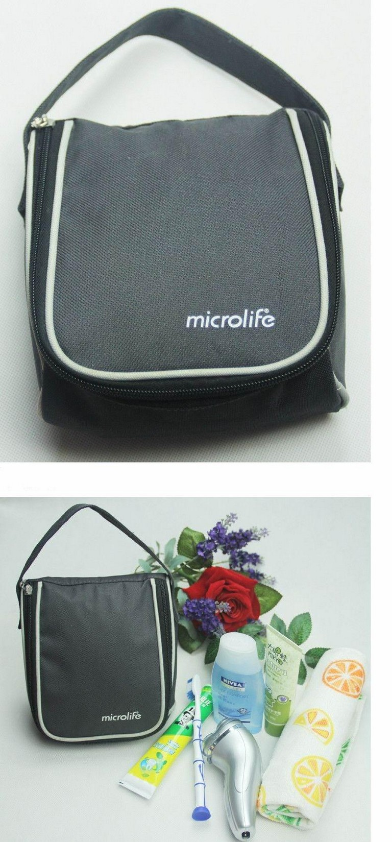 Male Toiletry Bag