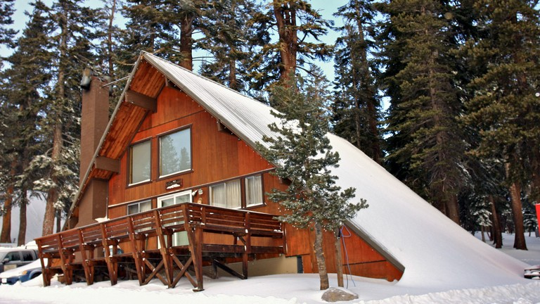 Mammoth Lakes Cabin Rentals
