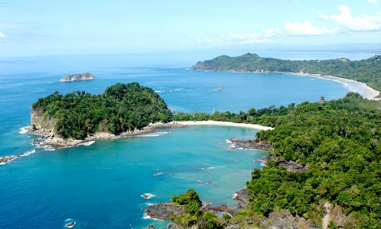 Manuel Antonio National Park Hotels