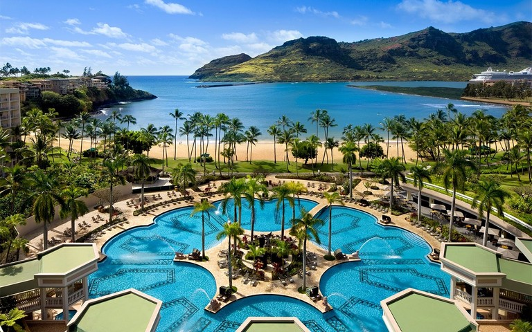 Marriott Hawaii Resorts