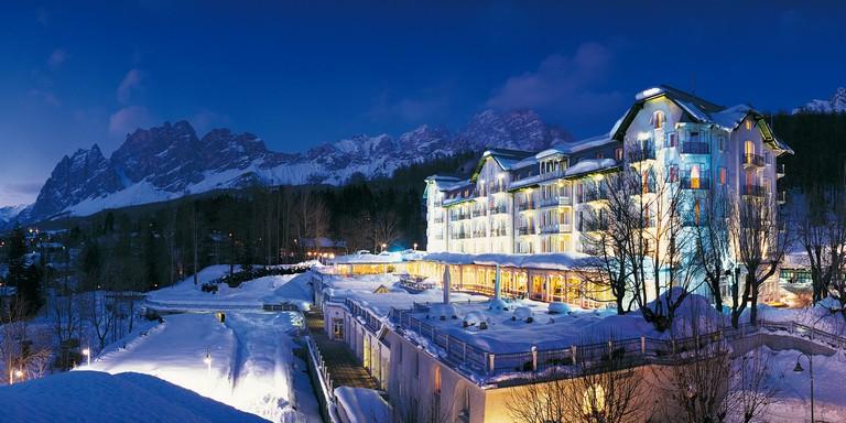 Marriott Ski Resorts