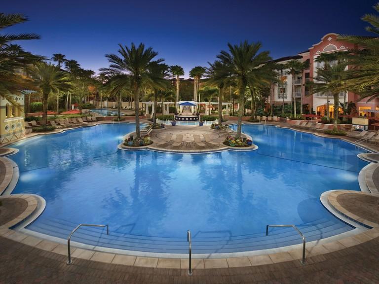 Marriott's Grande Vista Resort Orlando Florida