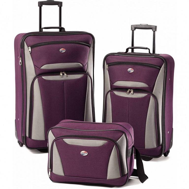 Marshalls Suitcases