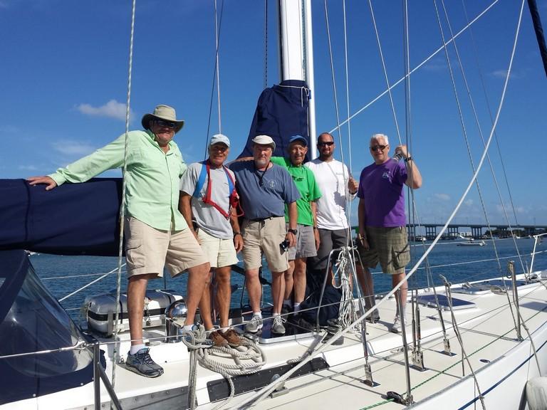 Maryland Sailing School