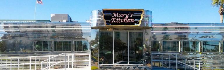 Mary's Kitchen Destin Fl